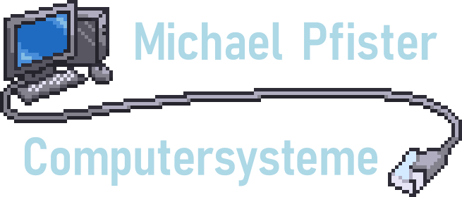 Michael Pfister Computersysteme